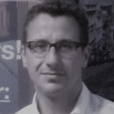 Dr. Thomas Kestler