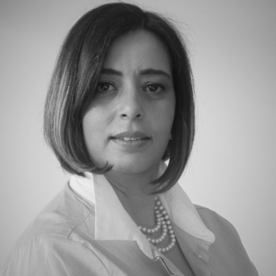 M.A. Claudia Pires de Castro