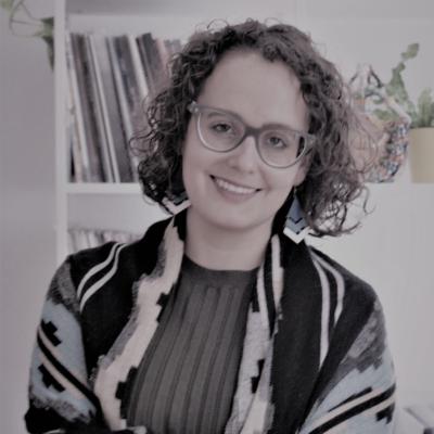 M.A. Luíza Cerioli